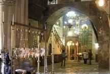 Άγιοι Τόποι- Holy Land