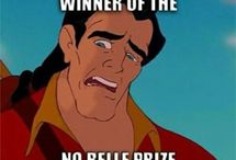 Disney / Hilarious moments from Disney movies that will make you laugh