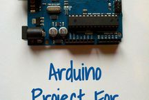 Arduino / Projects, tutorials, and insights into the many products available for beginner through advanced project builders.