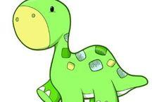dinosaurios infantiles