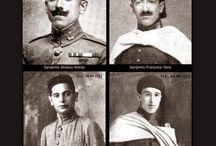 Guerra de Africa 1921