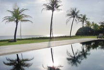 Extra Ordinary Places / Beautiful, gorgeous, luxurious villas in Bali.