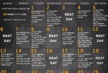 Trenings tips