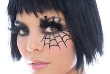 Halloween Makeup / by Holly Clark