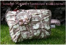 Taschen ♥ Lieblinge
