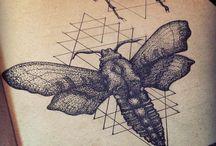 Tattooidé