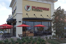 Our Restaurants! / by Flippers Pizzeria