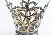 Kalevala and Lumoava / Finish jewellery