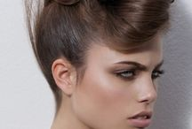 Hairstyles I love / Hair