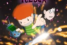 Talbot Toluca Crosses Dimensions in an All-Ages Epic Adventure