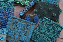 impressions textiles