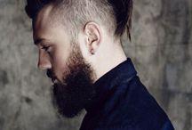 Hairstyle V.Sh.