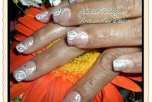 Artístic nail desing