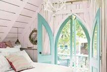 My sweet dream home