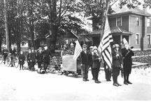 blog - armistice day