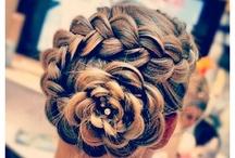 Hair bits
