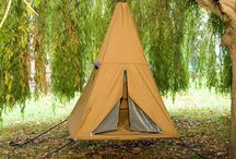 Camping / by Harlan Toole