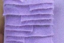 Вязание из тонкого мохера