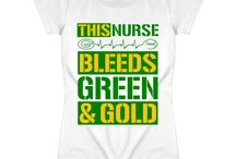 This Nurse / by Luck of The Irish
