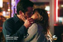Rayna and Deacon
