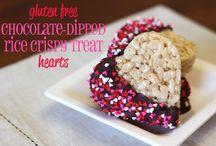 Desserts Gluten Free