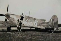 SAAF 1 Squadron