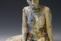 Figuren / by Birgit Backhaus