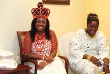 Nigerian Weddings