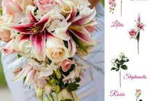 For the love of bouquets!!(: / by Tricia Brewer