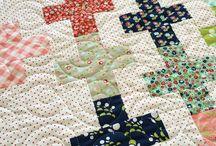 quilt love // FMQ patterns