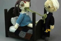 Knitted world