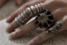 RING... Ring... Ring / by Lydia Lydia