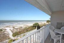 Florida home rentals