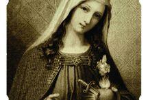 Mary Sorrowful