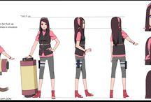 Narutolike Charakter
