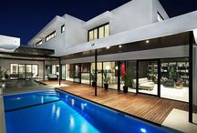 Luxury homes / Homes