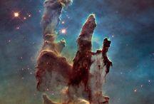 Universo / Fotografias del universo, estrellas, galaxias, nebulosas...