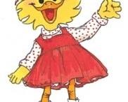 Suzy's Zoo/Duck's