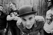 We are the Parlotones / Band pics, bits & pieces, Parlotones
