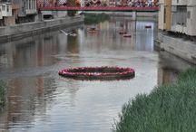 Girona / Festas de les Flors