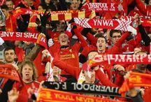 Liverpool FC - Sæson 13/14