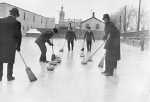 Curling / by Jodi Hicks