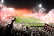 PAOK / ΠΑΟΚ