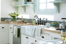 home sweet home / kitchen / by Michelle Rawlings