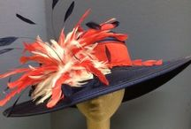 Kentucky Derby Hats & Feathers / Popular Feathers for Kentucky Derby Hats