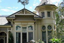Great houses in Victoria, Australia