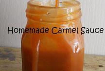 Salse..marmellate..intingoli...condimenti...sciroppi / by patrizia longo