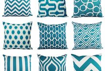 Pillow Cases / DIY Pillow Cases ideas and tutorials