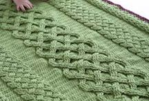 Crocheting / by Molly Levinson