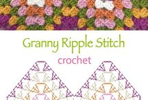 Pauline crochet